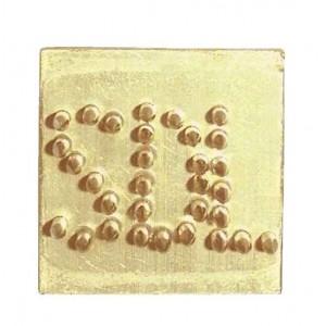 Tetovací písmena A-Z, jednotlivě, 20 mm
