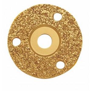 Kopytní frézovací disk, ø 115 mm