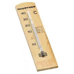 Nástěnný teploměr 6 x 25 cm,měřicí rozsah -17 až +40 ° C