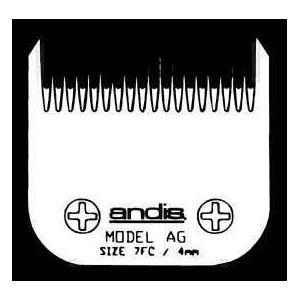 Hlava střihacího strojku ANDIS, vel. T847FC, výška střihu 3,2 mm